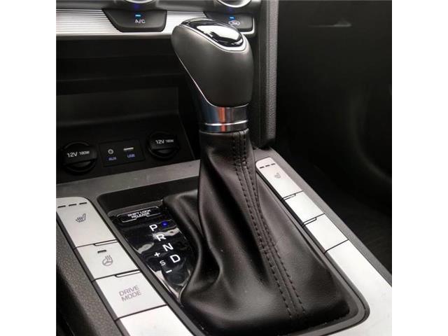 2019 Hyundai Elantra Preferred (Stk: 12650A) in Saskatoon - Image 14 of 23