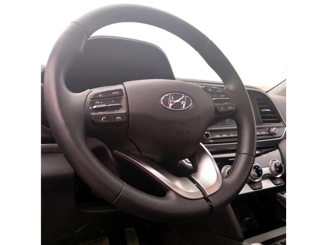 2019 Hyundai Elantra Preferred (Stk: 12650A) in Saskatoon - Image 17 of 23