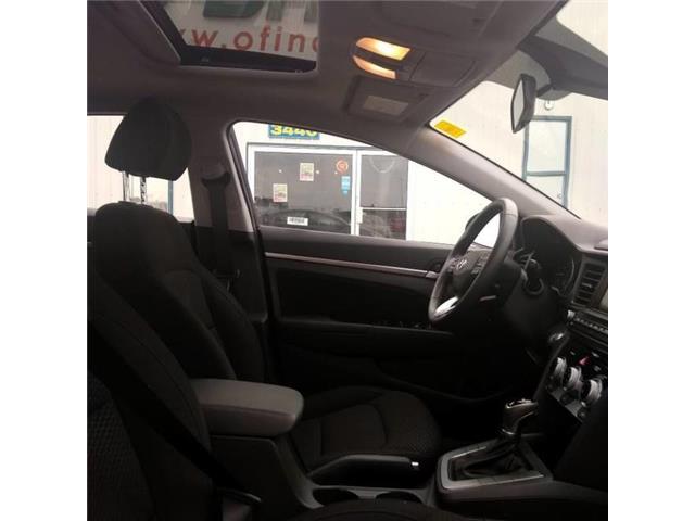 2019 Hyundai Elantra Preferred (Stk: 12650A) in Saskatoon - Image 20 of 23