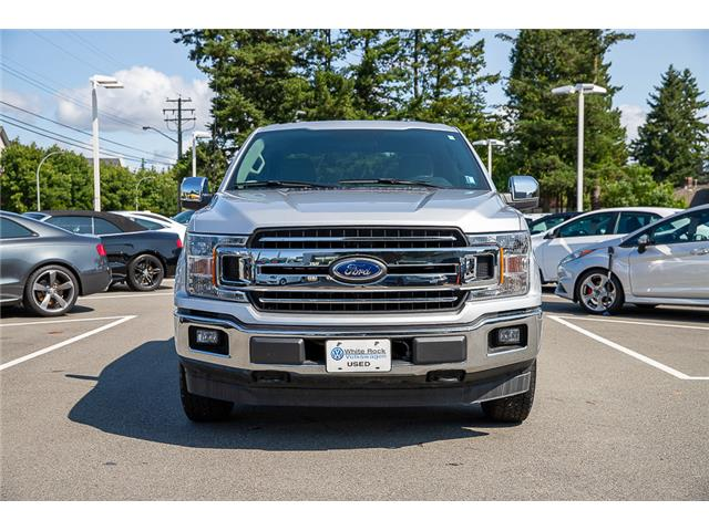 2018 Ford F-150 XLT (Stk: VW0909) in Vancouver - Image 2 of 30