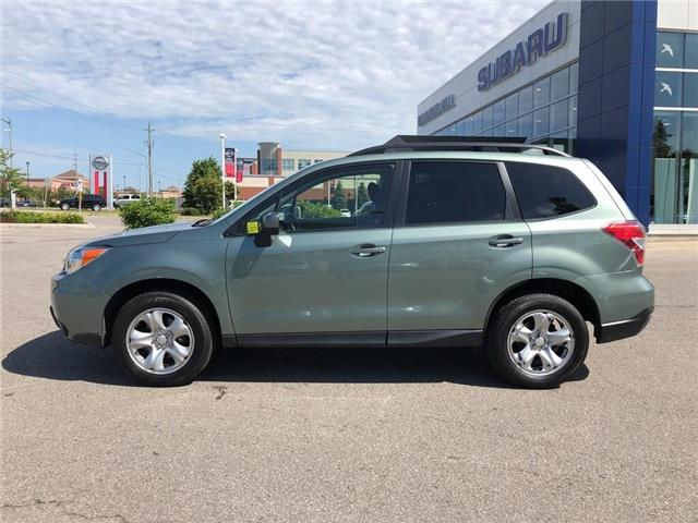2016 Subaru Forester 2.5i (Stk: LP0279) in RICHMOND HILL - Image 2 of 21