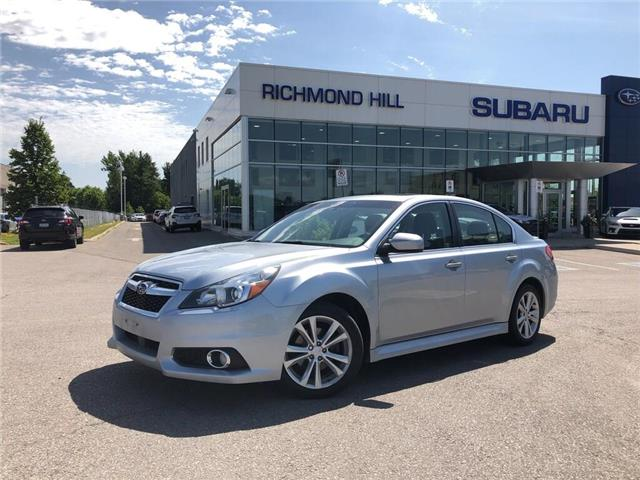 2014 Subaru Legacy 2.5i Touring Package (Stk: T32736) in RICHMOND HILL - Image 1 of 22
