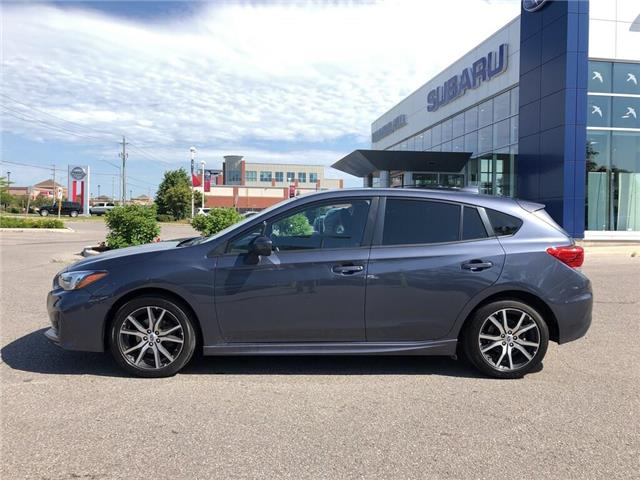 2017 Subaru Impreza Touring (Stk: T32095) in RICHMOND HILL - Image 2 of 23