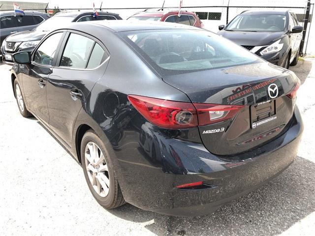 2016 Mazda Mazda3 GS-SKY (Stk: U3061) in Scarborough - Image 3 of 21