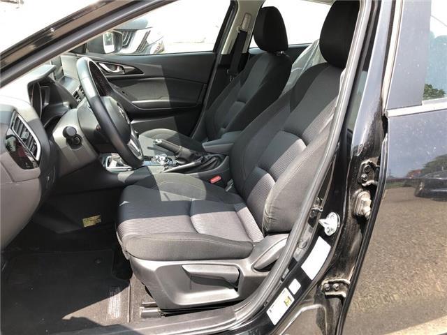 2016 Mazda Mazda3 GS-SKY (Stk: U3061) in Scarborough - Image 10 of 21