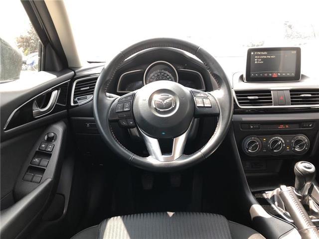 2016 Mazda Mazda3 GS-SKY (Stk: U3061) in Scarborough - Image 11 of 21