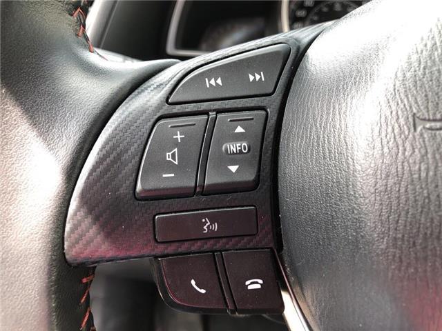 2016 Mazda Mazda3 GS-SKY (Stk: U3061) in Scarborough - Image 13 of 21