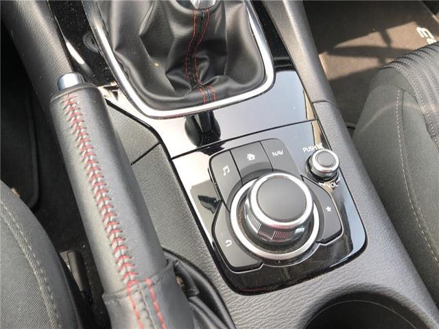 2016 Mazda Mazda3 GS-SKY (Stk: U3061) in Scarborough - Image 18 of 21
