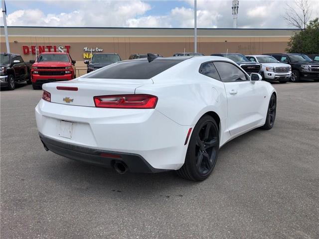 2017 Chevrolet Camaro LT|One Owner|Local Trade| (Stk: 132508A) in BRAMPTON - Image 4 of 15