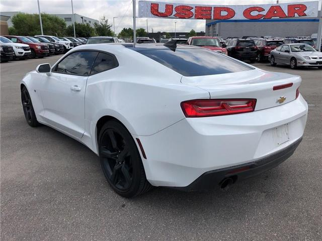 2017 Chevrolet Camaro LT|One Owner|Local Trade| (Stk: 132508A) in BRAMPTON - Image 6 of 15