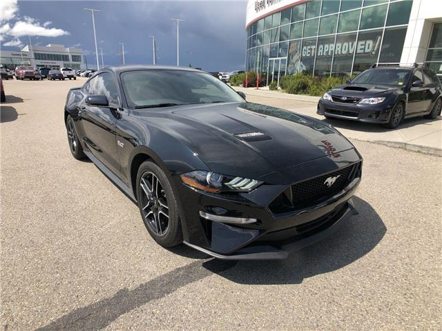 2018 Ford Mustang  (Stk: 2901176A) in Calgary - Image 1 of 18