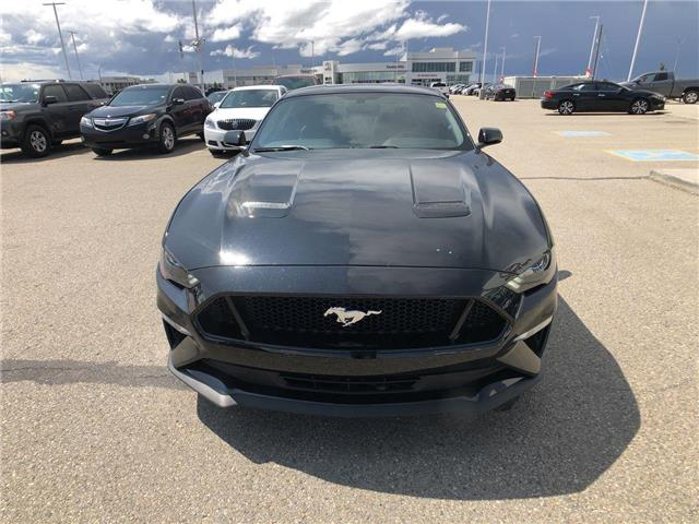 2018 Ford Mustang  (Stk: 2901176A) in Calgary - Image 2 of 18