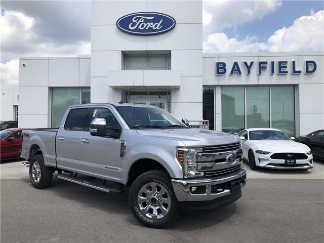 2019 Ford F-250 Lariat (Stk: FH19781) in Barrie - Image 1 of 30