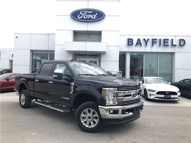 2019 Ford F-350 Lariat (Stk: FH19827) in Barrie - Image 1 of 29