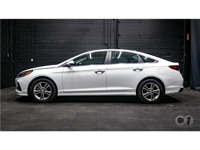 2019 Hyundai Sonata Preferred (Stk: CB19-300) in Kingston - Image 1 of 35