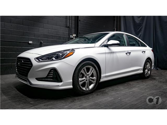 2019 Hyundai Sonata Preferred (Stk: CB19-300) in Kingston - Image 2 of 35
