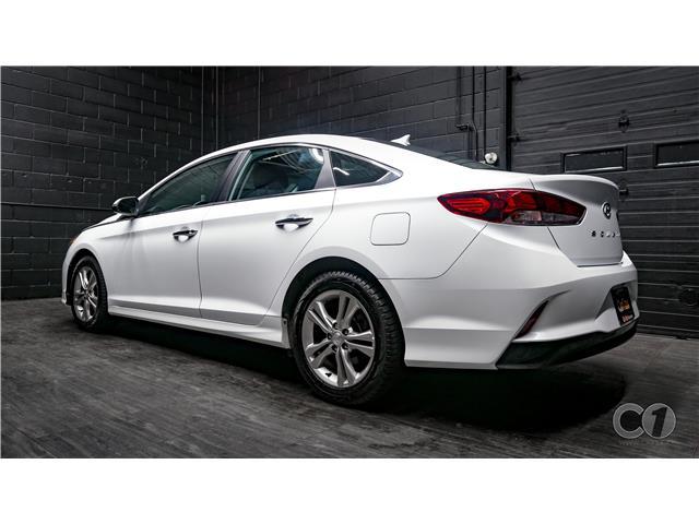 2019 Hyundai Sonata Preferred (Stk: CB19-300) in Kingston - Image 3 of 35