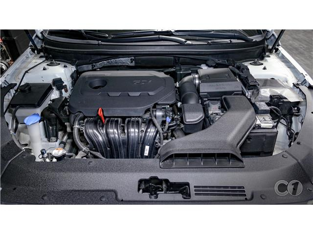 2019 Hyundai Sonata Preferred (Stk: CB19-300) in Kingston - Image 5 of 35