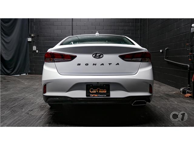 2019 Hyundai Sonata Preferred (Stk: CB19-300) in Kingston - Image 6 of 35