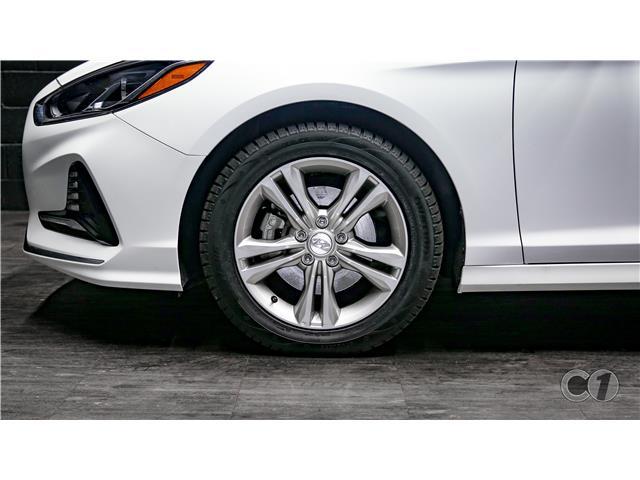2019 Hyundai Sonata Preferred (Stk: CB19-300) in Kingston - Image 8 of 35