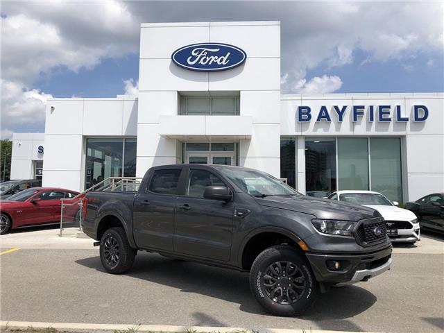 2019 Ford Ranger XLT (Stk: RG19839) in Barrie - Image 1 of 26