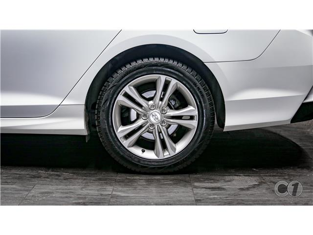 2019 Hyundai Sonata Preferred (Stk: CB19-300) in Kingston - Image 9 of 35
