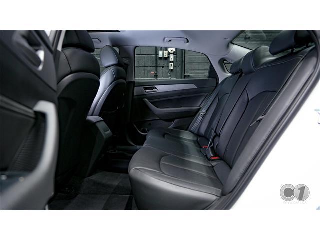 2019 Hyundai Sonata Preferred (Stk: CB19-300) in Kingston - Image 10 of 35