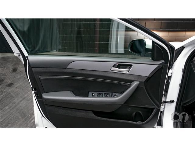 2019 Hyundai Sonata Preferred (Stk: CB19-300) in Kingston - Image 11 of 35