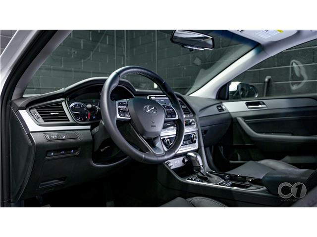 2019 Hyundai Sonata Preferred (Stk: CB19-300) in Kingston - Image 12 of 35