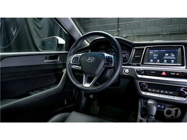 2019 Hyundai Sonata Preferred (Stk: CB19-300) in Kingston - Image 14 of 35