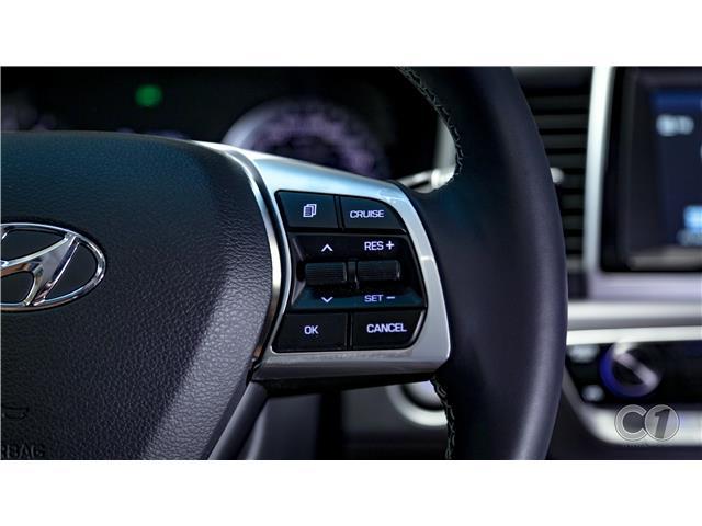 2019 Hyundai Sonata Preferred (Stk: CB19-300) in Kingston - Image 17 of 35