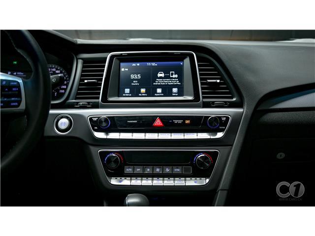 2019 Hyundai Sonata Preferred (Stk: CB19-300) in Kingston - Image 21 of 35