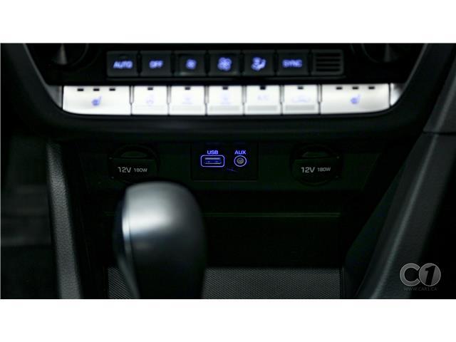 2019 Hyundai Sonata Preferred (Stk: CB19-300) in Kingston - Image 23 of 35