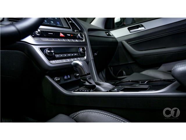 2019 Hyundai Sonata Preferred (Stk: CB19-300) in Kingston - Image 27 of 35