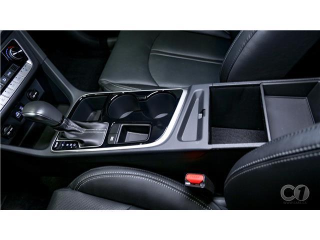 2019 Hyundai Sonata Preferred (Stk: CB19-300) in Kingston - Image 28 of 35