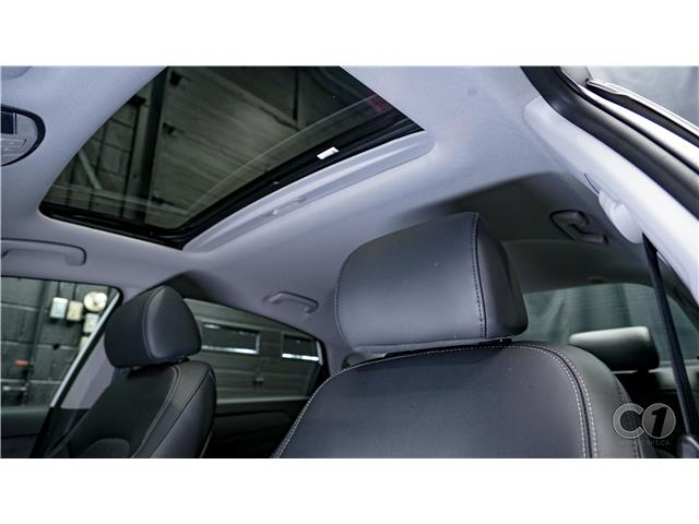 2019 Hyundai Sonata Preferred (Stk: CB19-300) in Kingston - Image 30 of 35