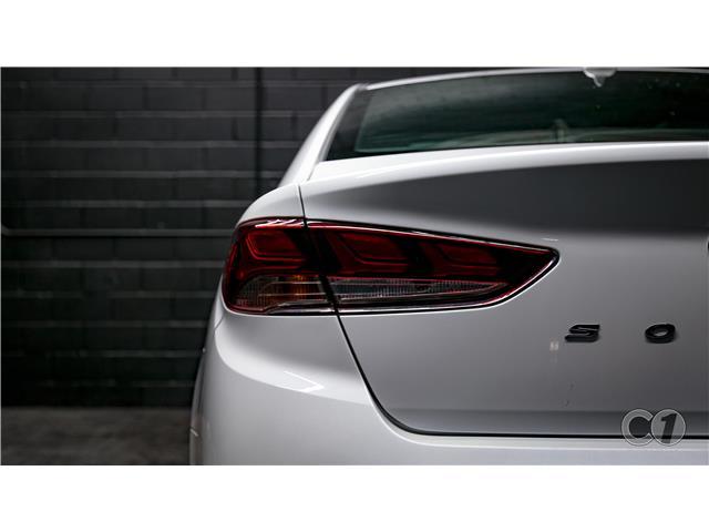 2019 Hyundai Sonata Preferred (Stk: CB19-300) in Kingston - Image 35 of 35