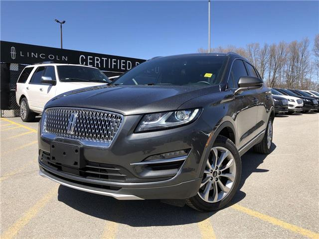 2019 Lincoln MKC Select (Stk: ED19306A) in Barrie - Image 1 of 27