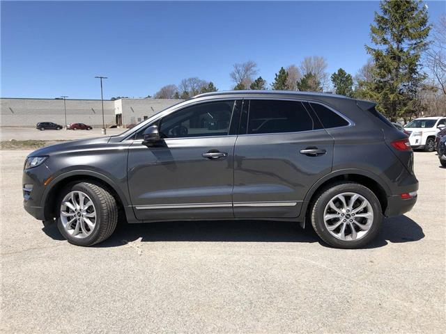 2019 Lincoln MKC Select (Stk: ED19306A) in Barrie - Image 2 of 27