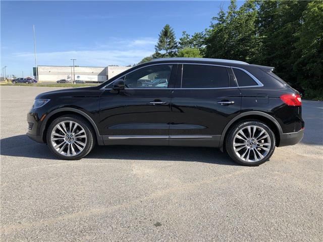 2016 Lincoln MKX Reserve (Stk: P8825) in Barrie - Image 2 of 27