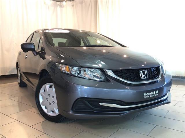2014 Honda Civic EX (Stk: 38970) in Toronto - Image 1 of 29