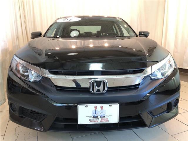 2018 Honda Civic EX (Stk: 39039) in Toronto - Image 3 of 28