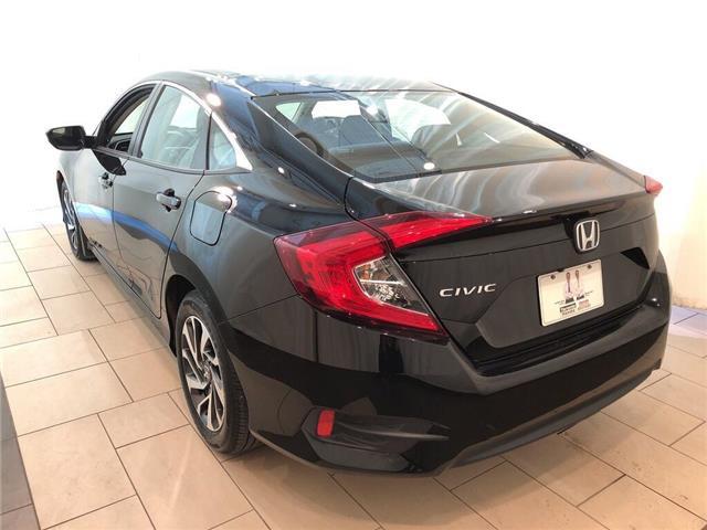 2018 Honda Civic EX (Stk: 39039) in Toronto - Image 5 of 28