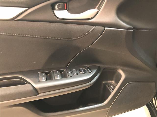 2018 Honda Civic EX (Stk: 39039) in Toronto - Image 8 of 28
