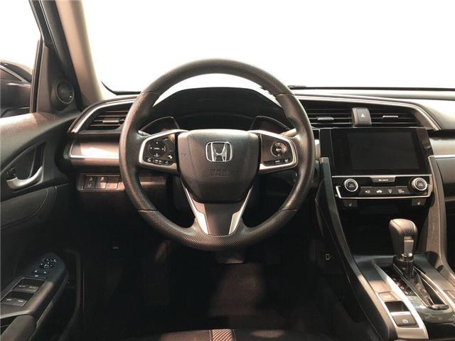 2018 Honda Civic EX (Stk: 39039) in Toronto - Image 12 of 28