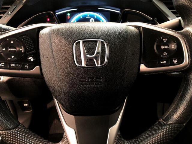 2018 Honda Civic EX (Stk: 39039) in Toronto - Image 13 of 28