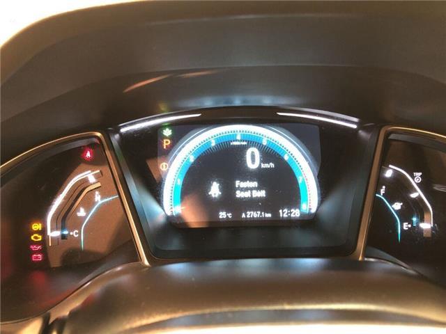 2018 Honda Civic EX (Stk: 39039) in Toronto - Image 14 of 28