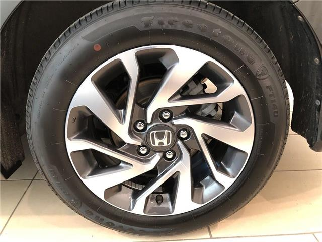 2018 Honda Civic EX (Stk: 39039) in Toronto - Image 21 of 28