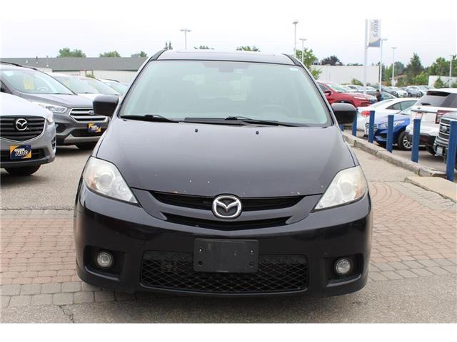 2007 Mazda Mazda5  (Stk: 132424) in Milton - Image 2 of 15