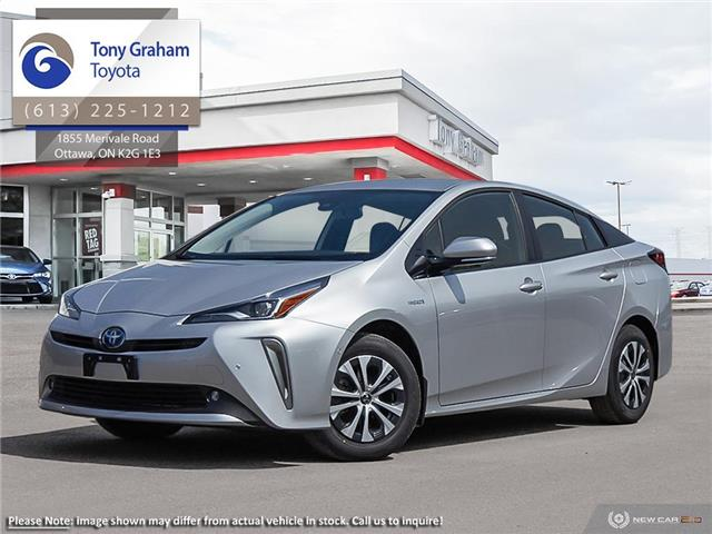 2019 Toyota Prius Technology (Stk: 58367) in Ottawa - Image 1 of 22